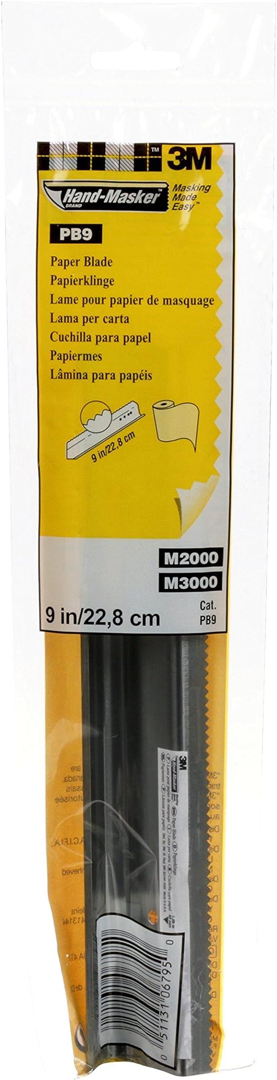 3m masking blade