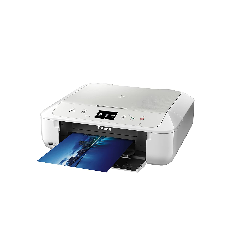 Canon Pixma MG 6851 - Impresora Multifunción Color: Amazon.es ...