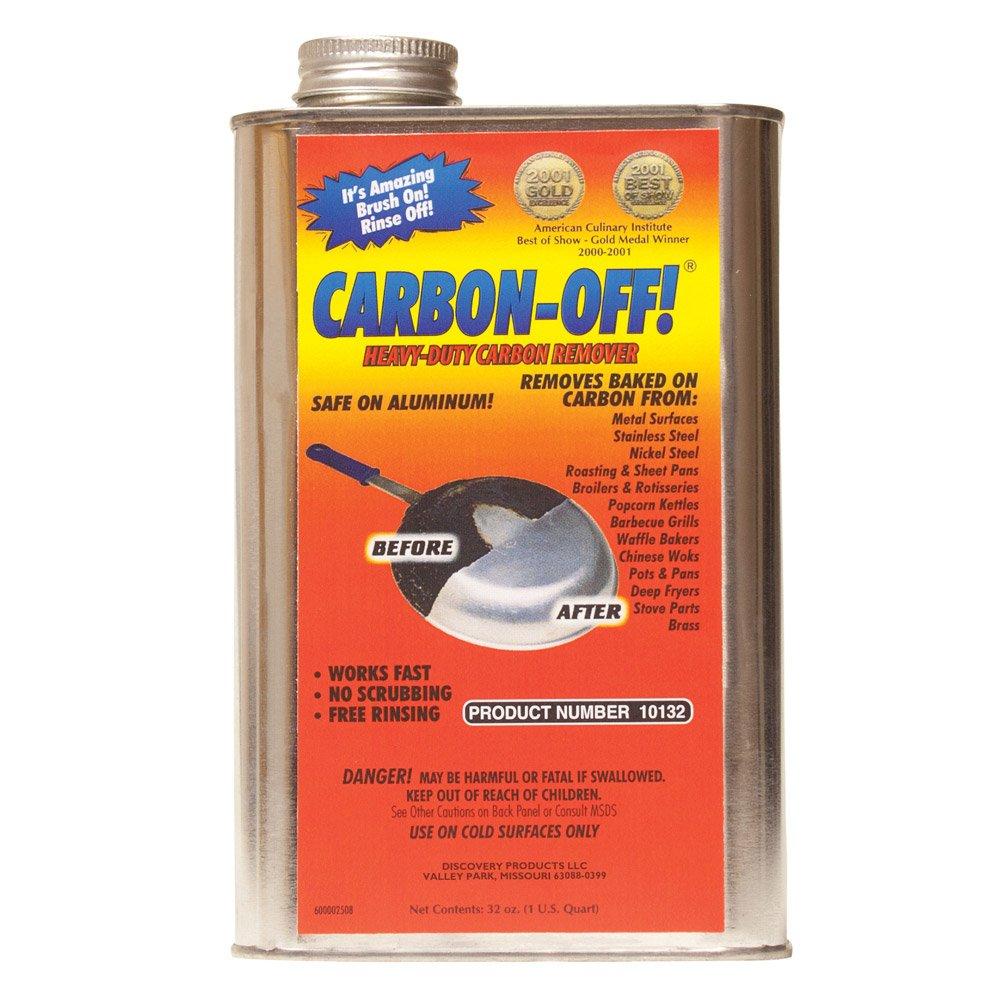 Carbon Off Gel (Quart Size)