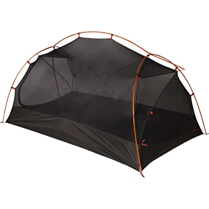 Mountain Hardwear Unisex Pathfinder 3 Tent, Manta Grey, One Size
