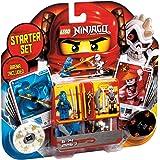 レゴ (LEGO) ニンジャゴー スピン術バトル・スターターセット 2257