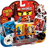LEGO Ninjago 2257: Spinjitzu Starter Set