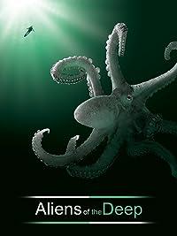 Aliens Deep Jackson J%C3%A9r%C3%B4me Julienne product image