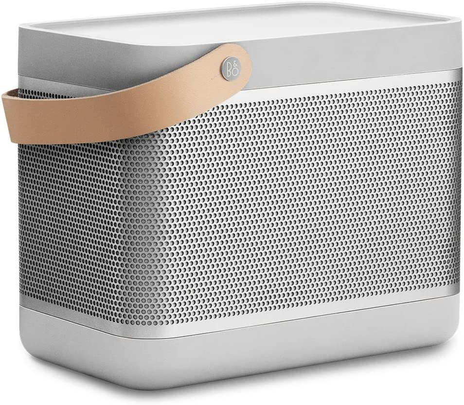 B&O Play by Bang & Olufsen Beolit 15 Portable Bluetooth Speaker (Natural) (1287646)