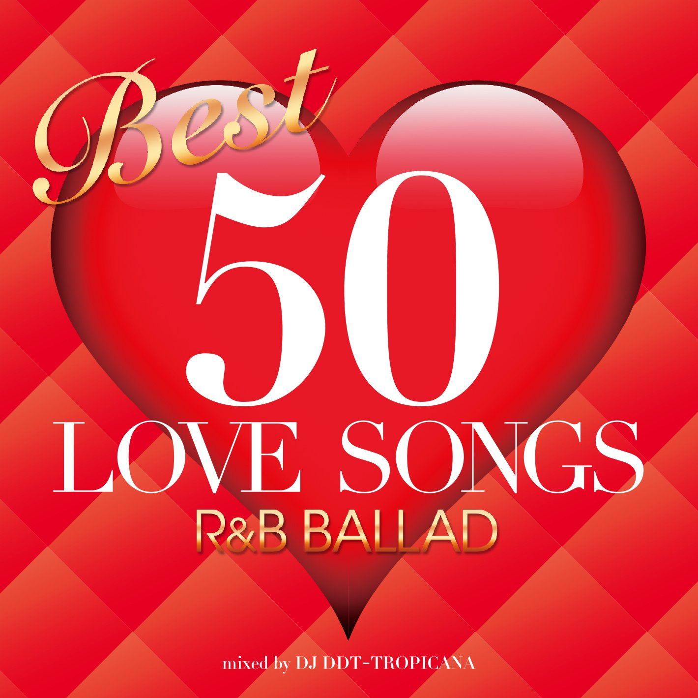 Top 50 best love songs