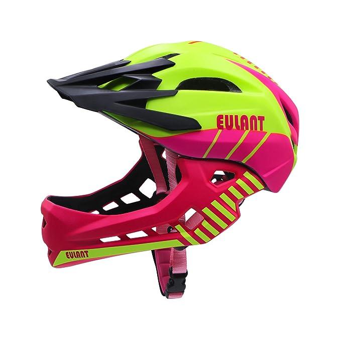 Kinderfahrradhelm Kinder Fahrrad Helm Kinderhelm Sturzhelm Skaterhelm 48-56 cm