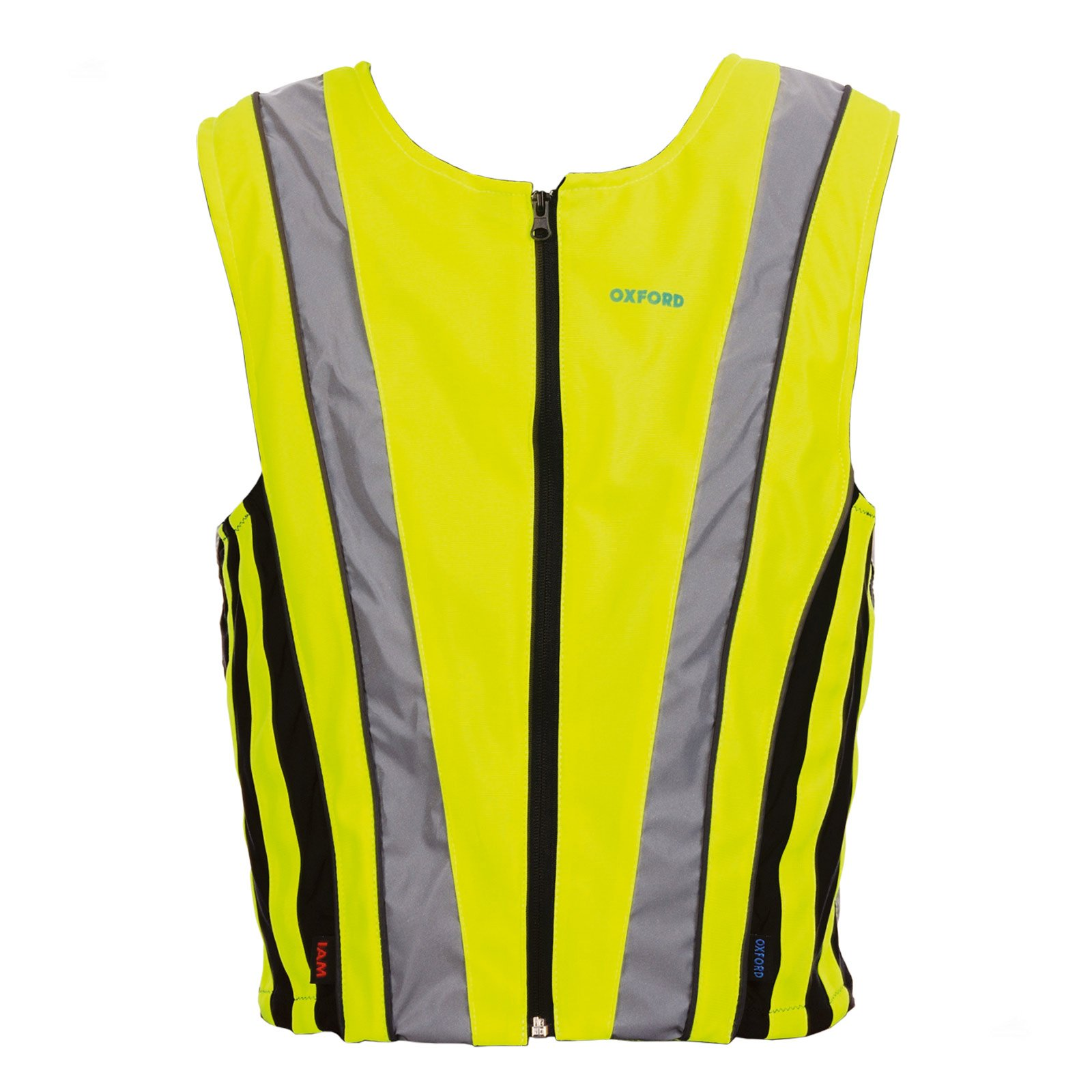 Oxford Bright Top Active Vest Size 4XL 59in - 62in [OF4054]