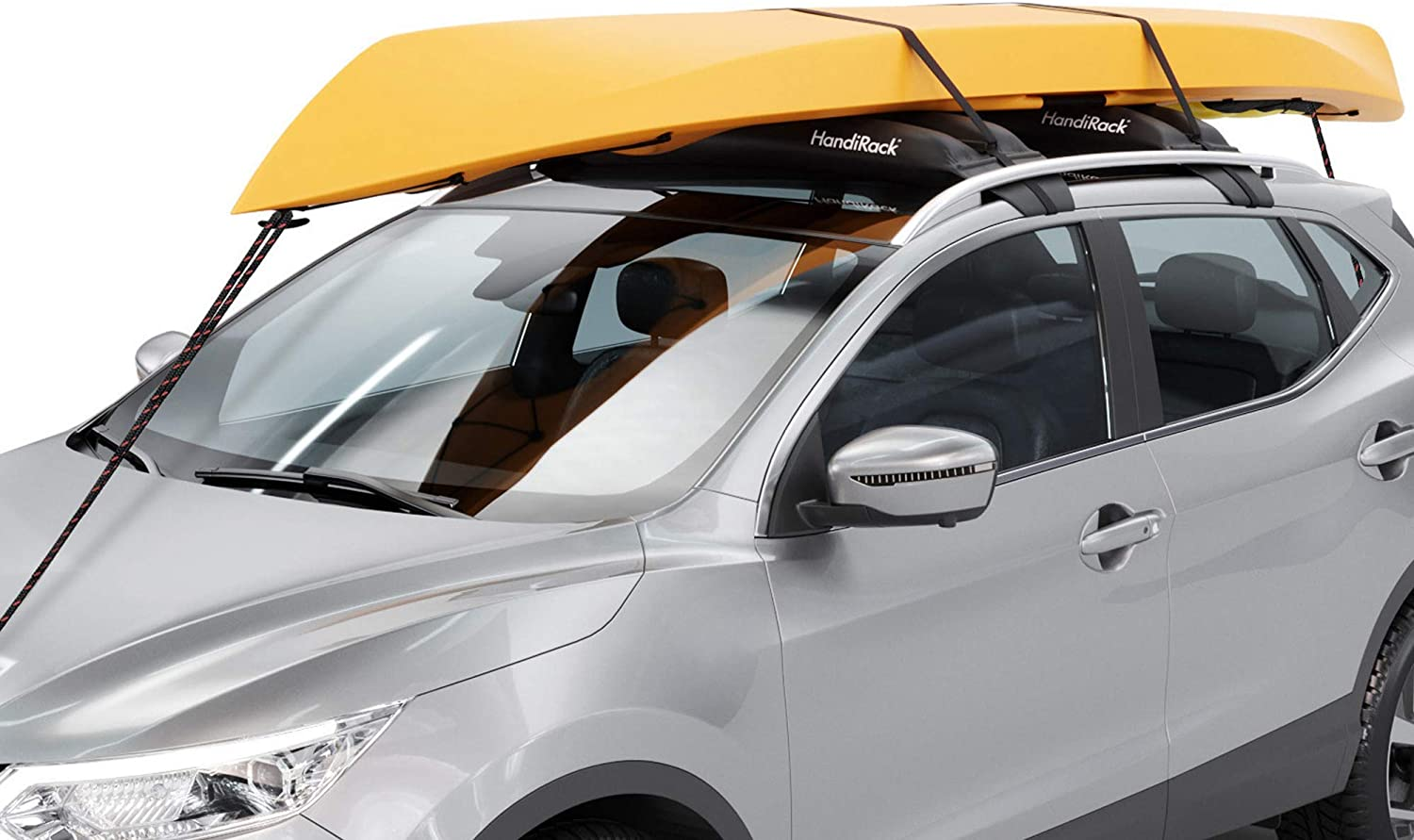 HandiRack Inflatable Roof Rack Bars