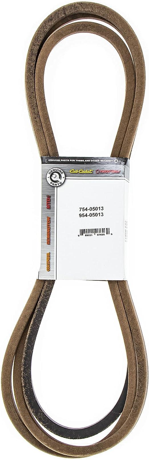 CUB CADET 954-04083 V Belt B Sec X 136 Lg Gt GT 1054 GTX OCC-754-04083 754-04083