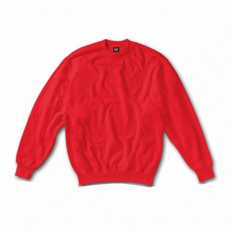 SG Kids/Childrens Crew Neck Sweatshirt Top