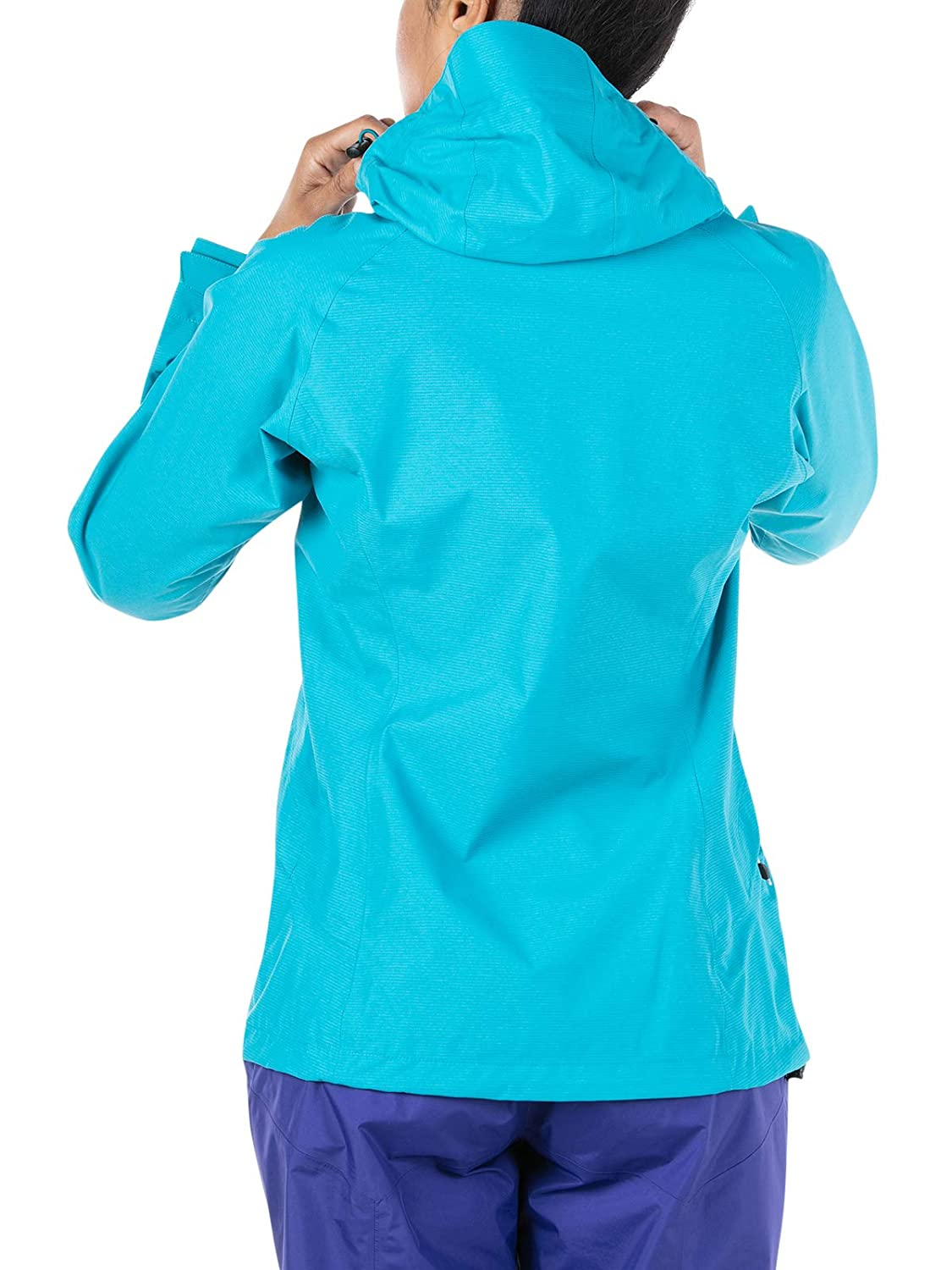 Berghaus Alluvion Chaqueta Impermeable Mujer
