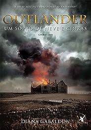 Outlander: um sopro de neve e cinzas: Livro 6