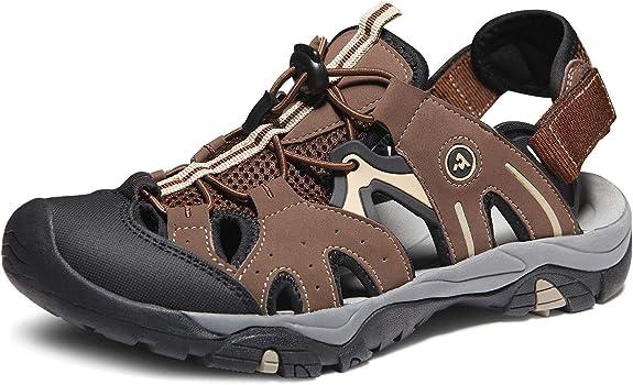 Men's Sport Sandals Trail Outdoor Water