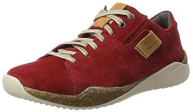 buy online 8aed0 a8285 Josef Seibel Damen Ricky 01 Sneaker