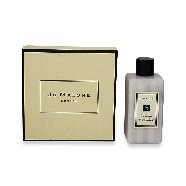Jo Malone Lime Basil & Mandarin Body & Hand Lotion 3.4 oz