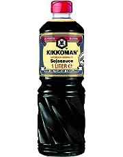 Kikkoman Soy Sauce, 1 Litre