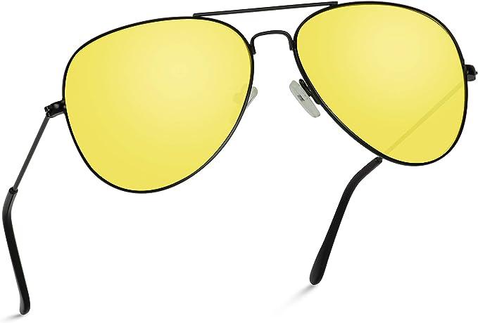 OVERSIZE VINTAGE RETRO Style SUN GLASSES Upside Down Gold Frame Pink /& Blue Lens