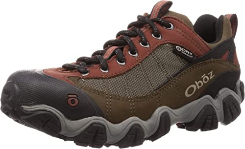 Oboz Men s Firebrand II BDRY Mulitsport Shoe,Earth,13 M US