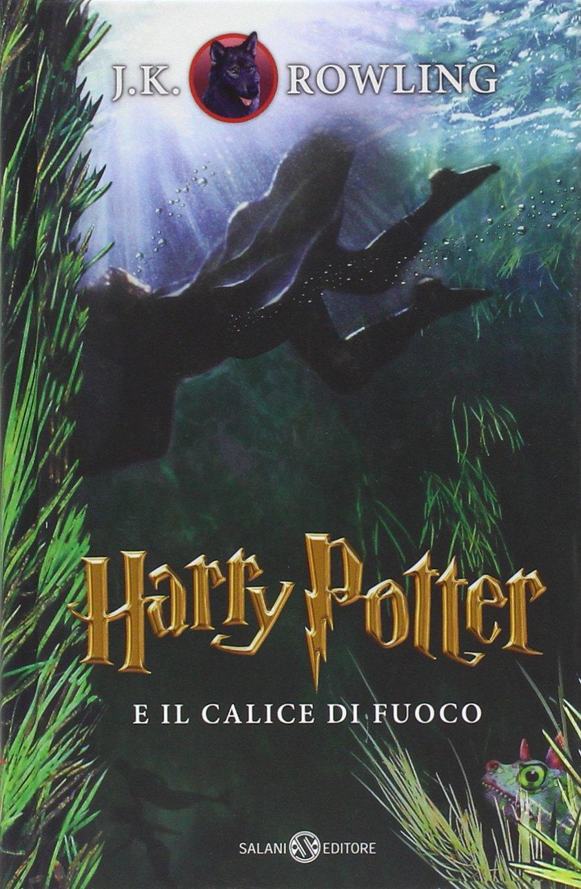 Ita libri harry pdf potter
