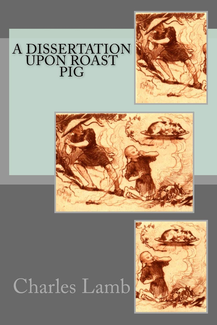 a dissertation upon roast pig illustrated