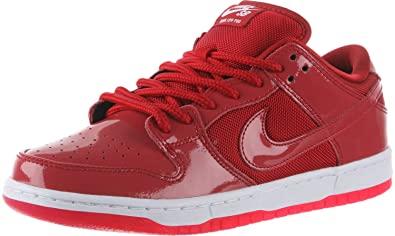 wholesale dealer ca481 bc1f7 NIKE DUNK LOW PRO SB 'RED SPACE JAM' - 304292-616 - SIZE 4: Amazon ...