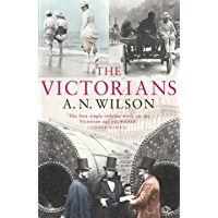The Victorians (English Edition)