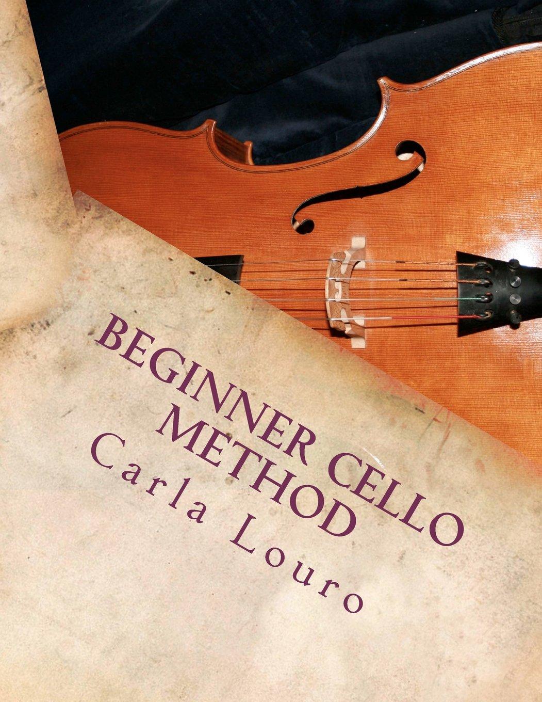 Beginner Cello Method (Volume 1) pdf