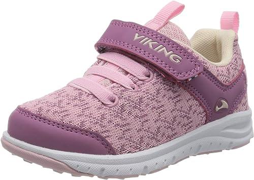 Viking Unisex Kid's Veil Sneaker Child
