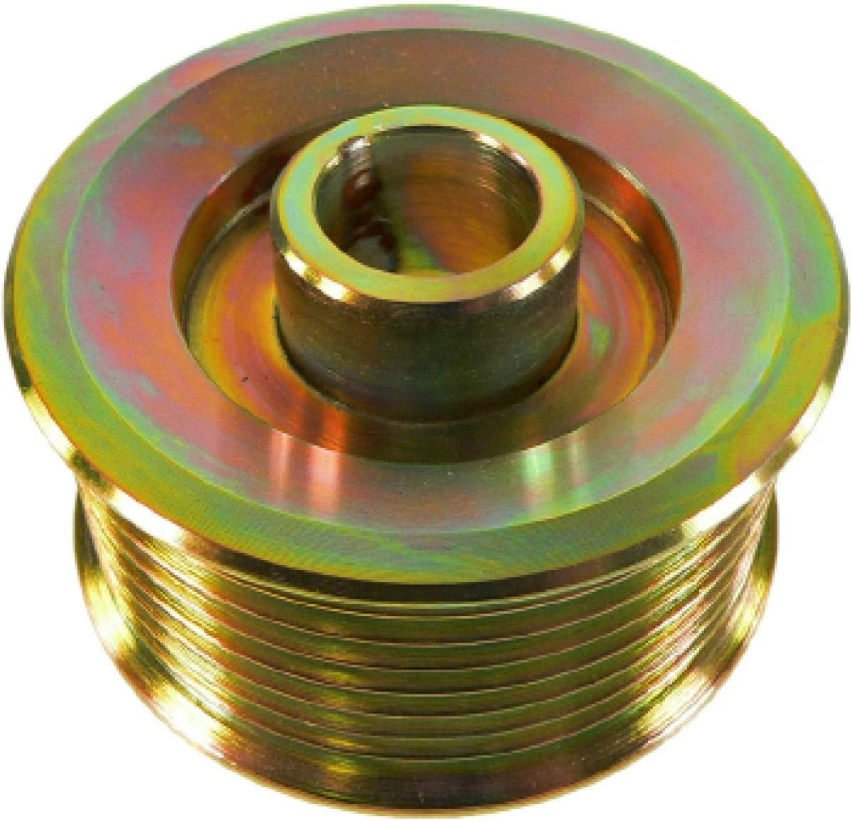 New FORD style PULLEY Ford 3G Alternators PIC: 7950-2261