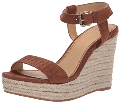 8115dac0881 Amazon.com  Splendid Women s Shayla Wedge Sandal  Shoes
