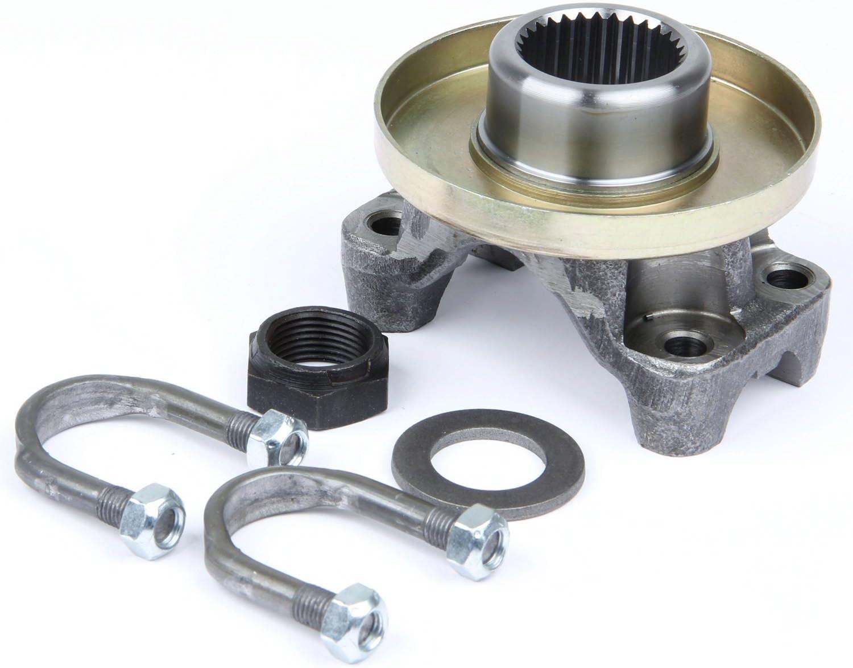 Yoke for GM 12-Bolt Passenger Car//Truck Differential YY GM3878972 Yukon Gear /& Axle