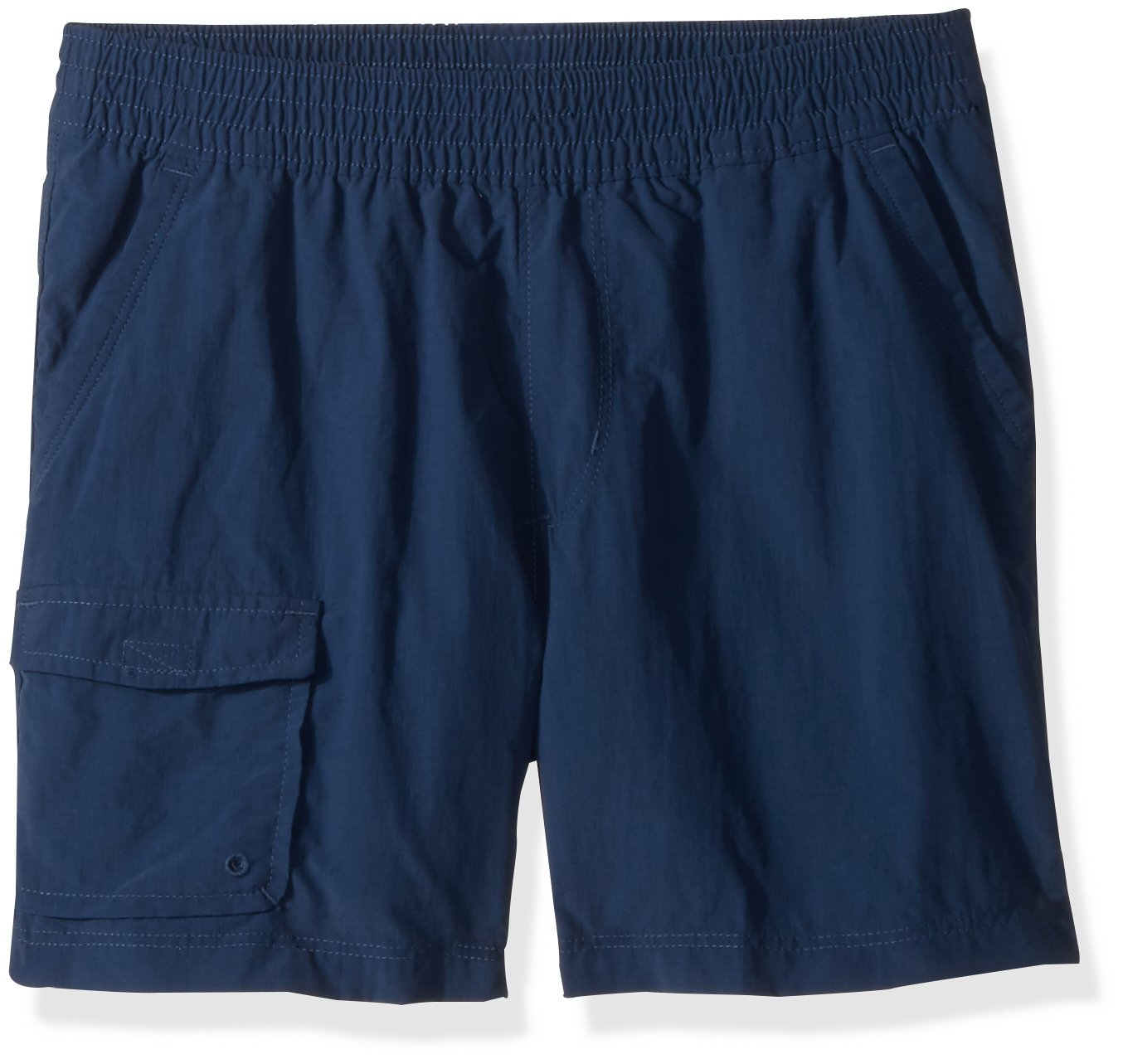 d25dfcf1a7a Columbia Silver Ridge Pull-on Shorts (Little Kids Big Kids)