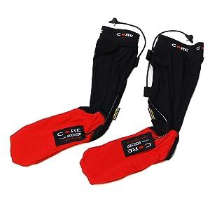 Heated Socks-2XLarge