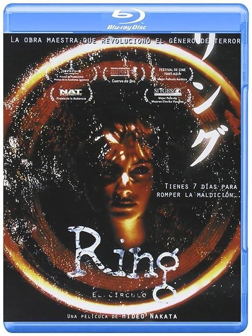 Ring Blu-Ray [Blu-ray]: Amazon.es: Nanako Matsushima, Miki Nakatani, Hiroyuki Sanada, Yuko Takeuchi, Hitomi Sato, Yoichi Numata, Hideo Nakata, Nanako Matsushima, Miki Nakatani: Cine y Series TV
