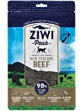 ZiwiPeak Daily Cat Food Pouches Beef, 400 g