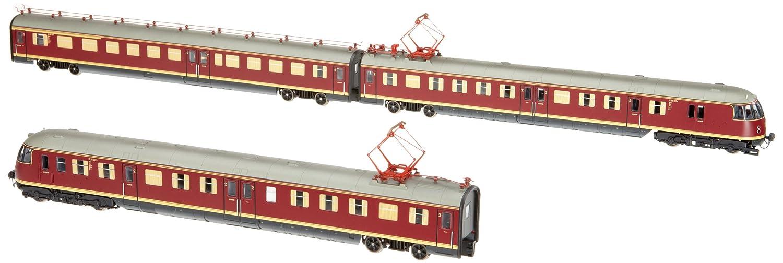 Trix 22625 - Elektrotriebwagen BR ET 56 DB
