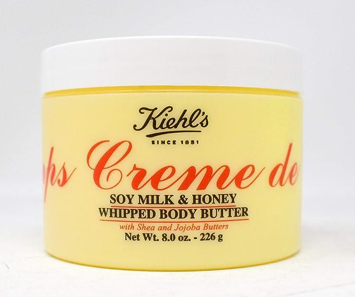 Updated 2021 – Top 10 Champagne Apple Honey Body Cream