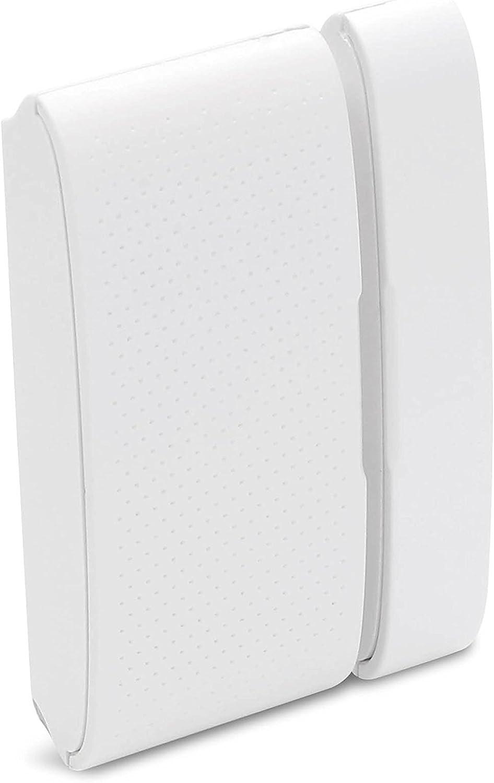 Detector de apertura de puertas y ventanas color blanco Chacon 34946