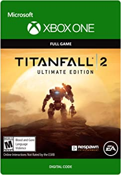 Titanfall 2 Ultimate Edition for Xbox One [Digital Download]