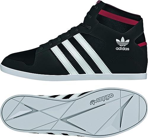 adidas Originals adidasPlimcana 2.0 Mid - Scarpe da Ginnastica Alte Uomo c8b1772247f