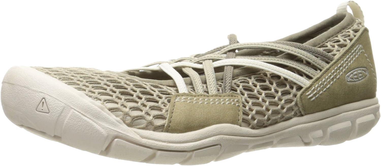 KEEN Women s Cnx Zephyr Criss Cross Hiking Shoe
