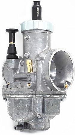Amazon.com: Carburetor For Honda CR80 CR80R CR80RB CR80RR CR85R CR85RB  03-021: AutomotiveAmazon.com