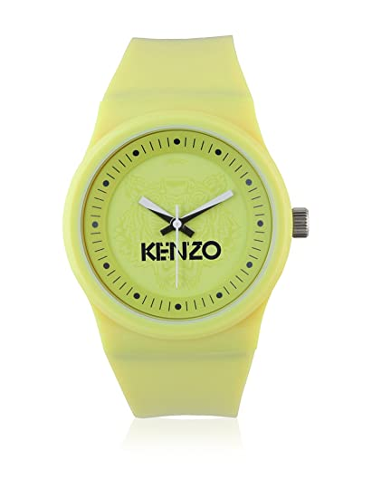 Kenzo Reloj manual Woman 9600119_K501 36 mm