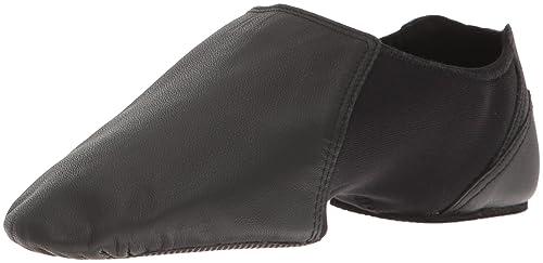 Bloch 495 Tan Neo-Flex Jazz Shoe 2L UK 5L US UltUvU