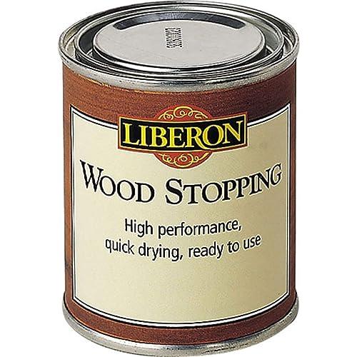 Liberon WSAP125 Wood Stop Antique Pine 125ml