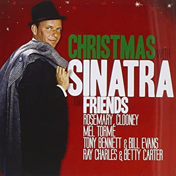 Sinatra christmas duets