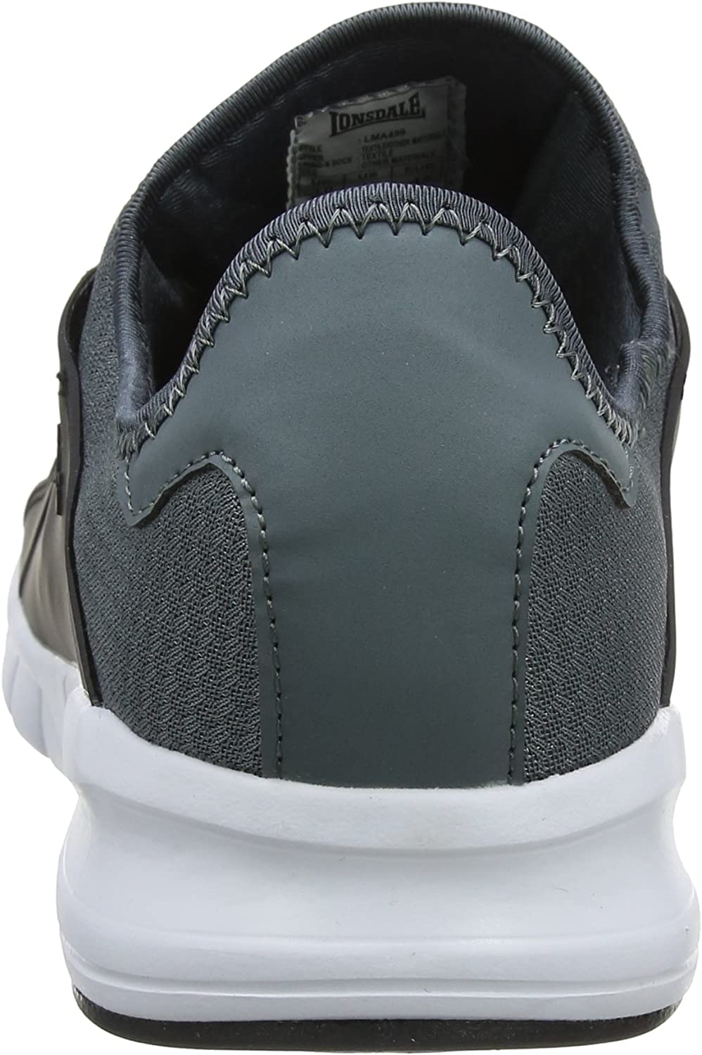 Chaussures de Fitness Homme Lonsdale Sirius
