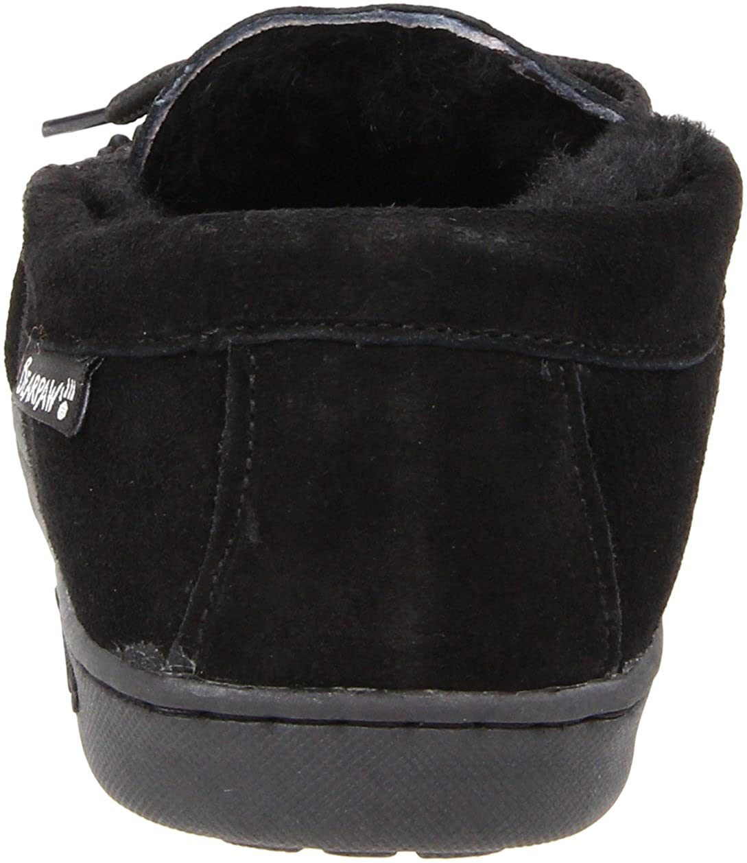 Bearpaw Mindy, Damen Halbschuhe/Slipper Halbschuhe/Slipper Halbschuhe/Slipper Black 119798