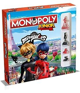 Disney LB17031 - Joyero musical Ladybug: Amazon.es: Juguetes y juegos