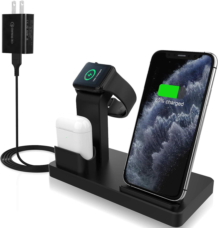 Muleug Wireless Charger Muleug review